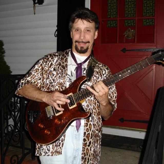 Glenn Vega