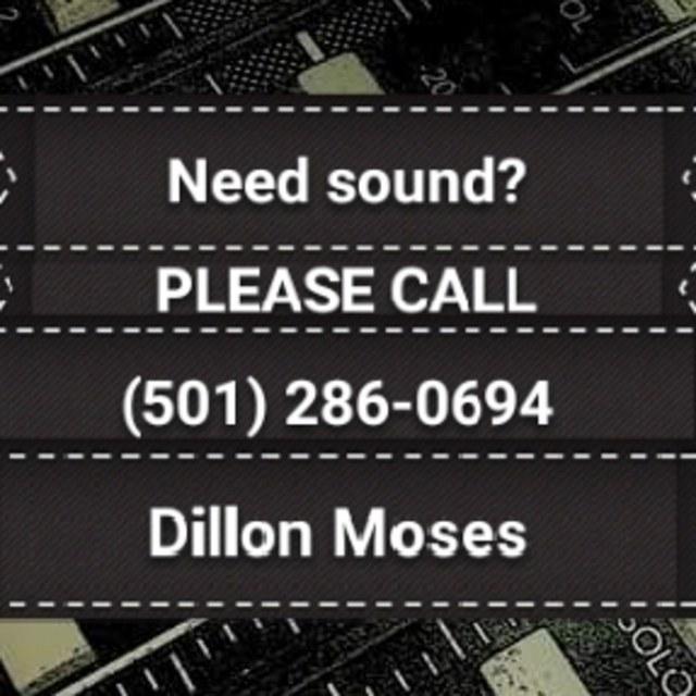SoundGuyMoses