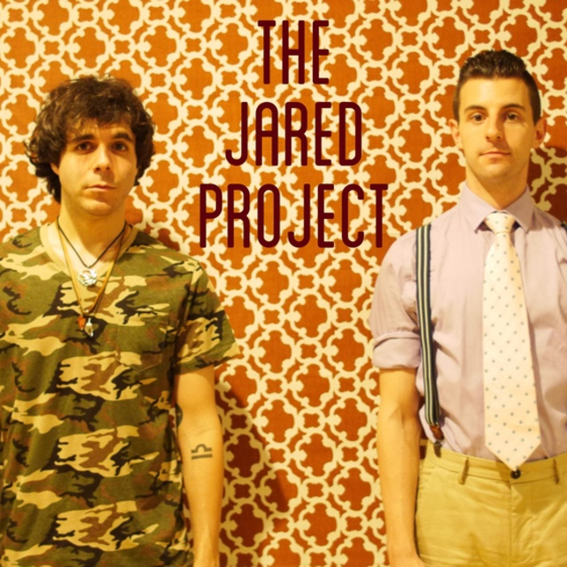 The Jared Project