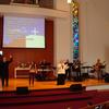 Bethany Worship Band