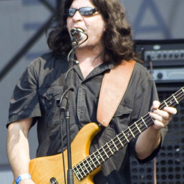 J Richard Smith