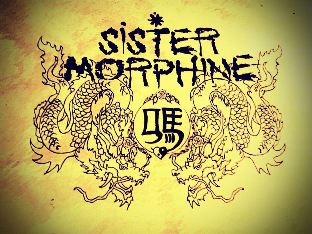 Gen X Years >> Sister Morphine - Band in Hollywood FL - BandMix.com
