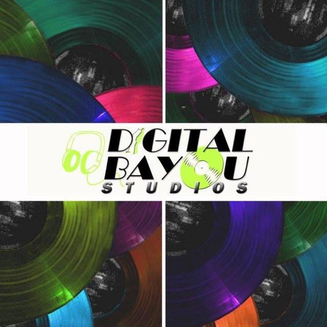 Digital Bayou Syudios